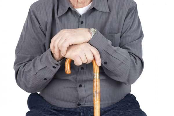 Complicatiile coxartrozei la cei trecuti de 50 si 60 de ani