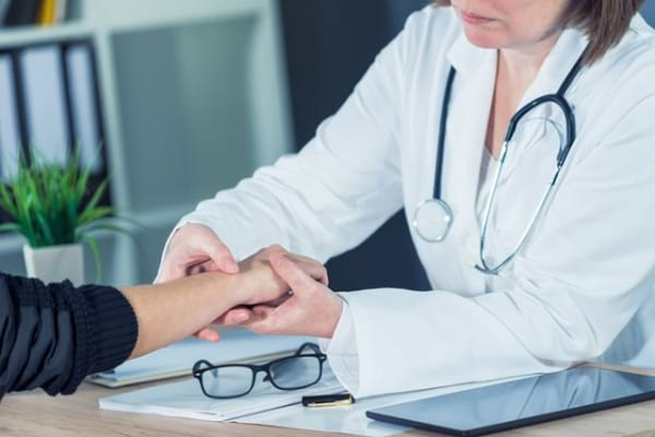Complicatiile poliartritei reumatoide