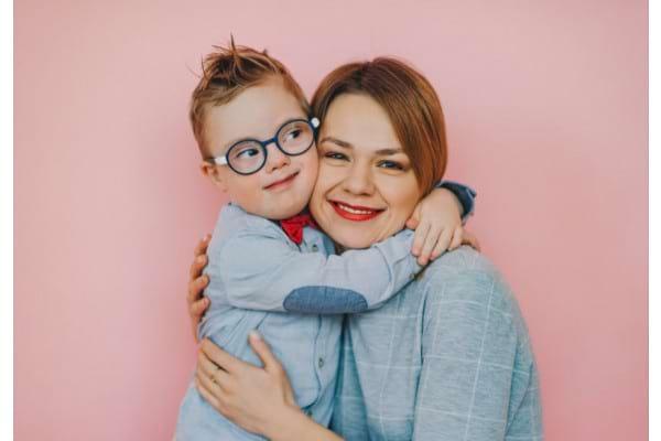 Ai un copil cu sindromul Down? Iata cateva ponturi de parenting utile, pentru a ii asigura o viata normala