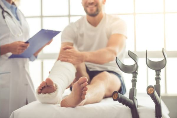 Cum accelerezi vindecarea fracturilor si procesul de recuperare