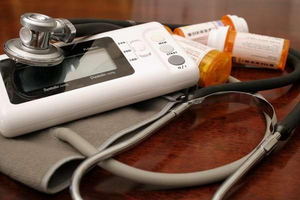 Cum poti reduce tensiunea arteriala