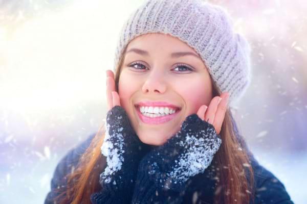 Cum reduci riscul de aparitie a ridurilor pe timp de iarna