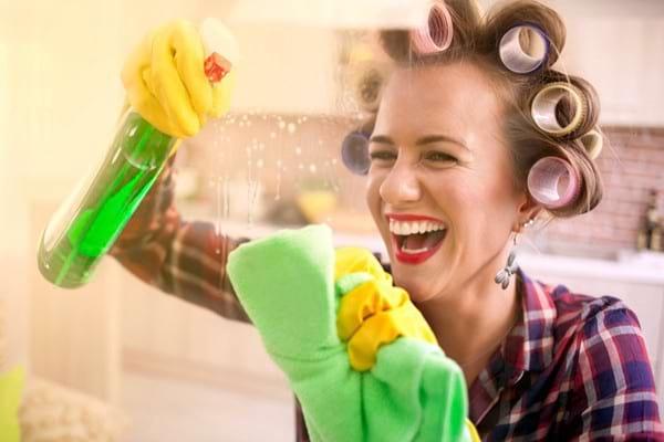Curățenia înainte de Paște: trucuri de folos