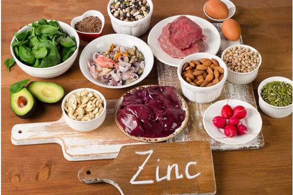 Care sunt beneficiile gluconatului de zinc pentru piele?