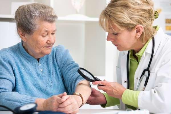 Diagnosticul melanomului - cum se stabileste