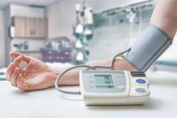 Diagnosticul hipertensiunii