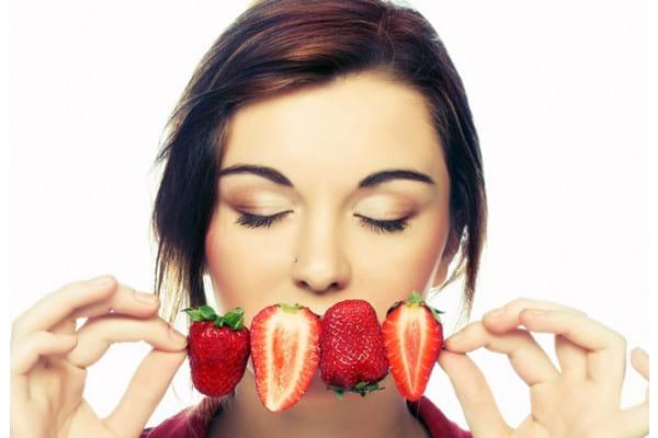 Dieta cu căpșuni: cum te ajută aceste fructe delicioase să slăbești?