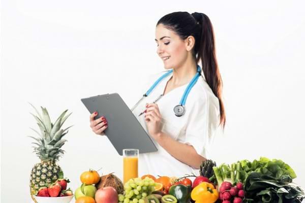 Dieta de slabire pentru femeile cu ovar polichistic