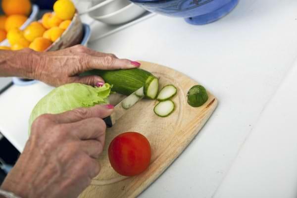 varza pentru gonartroza care unguent ajută la osteochondroză mai bine