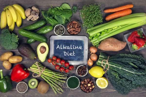 Adevarul despre alimentatia alcalina – are sau nu efecte asupra organismului?