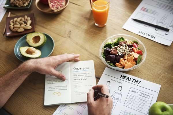 Cea mai bună dietă pentru ficat gras: dieta mediteraneană – Adio ficat gras