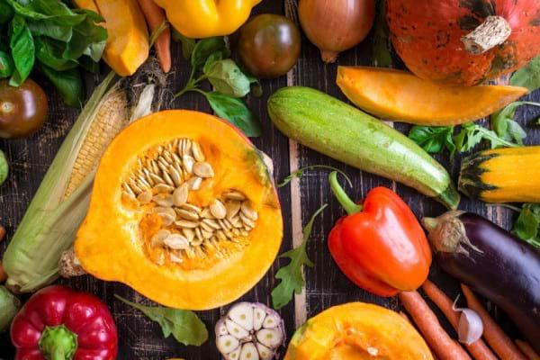 Dieta vegană îi ajută pe diabetici să țină boala sub control