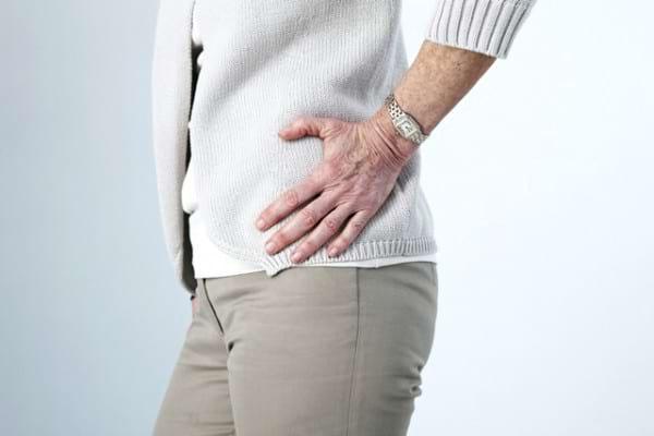 Osteoartrita sold simptome