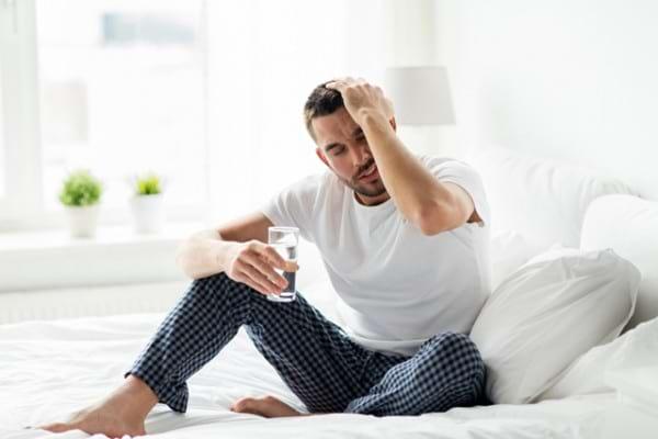 Efectele secundare ale terapiei cu interferon