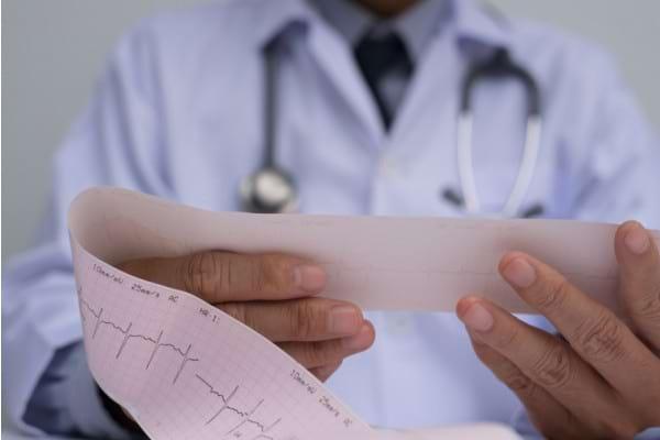Electrocardiograma - EKG: ce este? Tipuri si rolul acestora