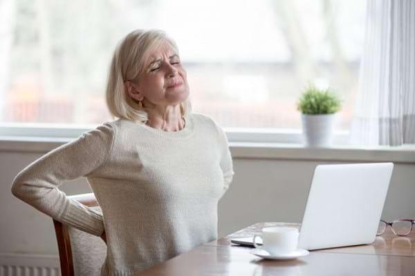 Evolutia durerii lombare pe termen lung – la ce sa te astepti?