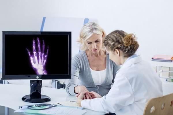 Examenul lichidului sinovial si biopsia sinoviala