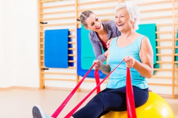 Exercitii fizice pentru pacientii cu poliartrita reumatoida