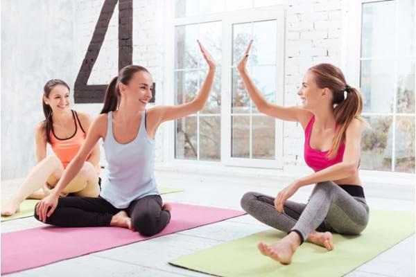 Ce exercitii fizice se recomanda la menstruatie?