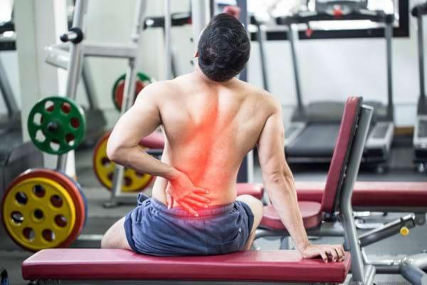 Suferi de hernie de disc? NU face aceste exercitii