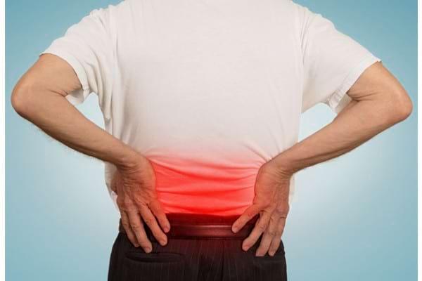 Factorii de risc pentru durerea lombara