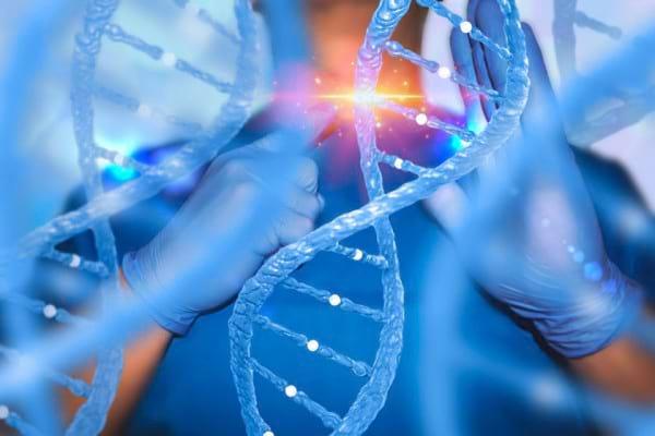 Gene care au mutatii si sunt implicate in cancerul mamar ereditar