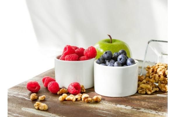 Gustari cu o densitate calorica mica, ideale pentru pacientii supraponderali