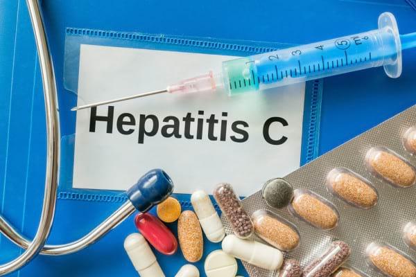 Pacientii romani si hepatita C