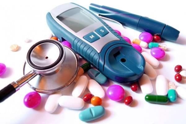 Pierderea în greutate în diabetul zaharat tip 2