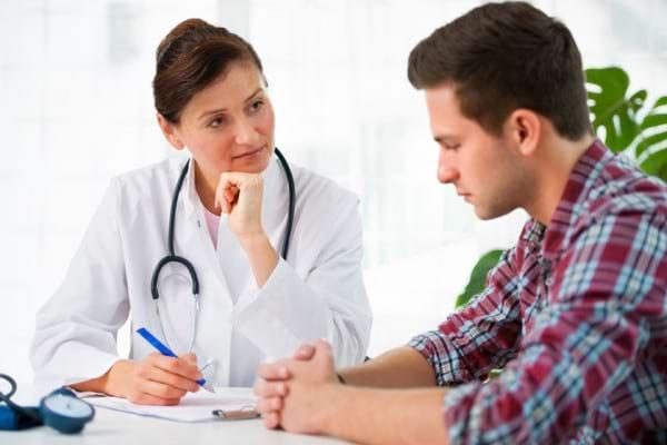 Infertilitatea la bărbați: cauze, diagnostic și tratament