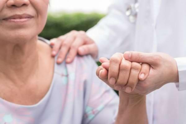 Ingrijirile paliative in tratarea bolilor hepatice cronice - cand sunt recomandate