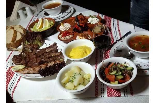 Masa de Paște și revenirea la alimentația obișnuită
