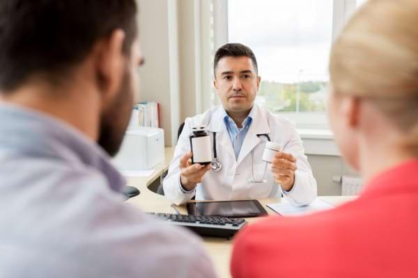 Infertilitate: la ce medic specialist sa mergeti, in functie de problema