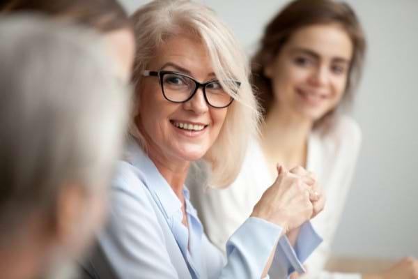 Menopauza si sindromul ochiului uscat