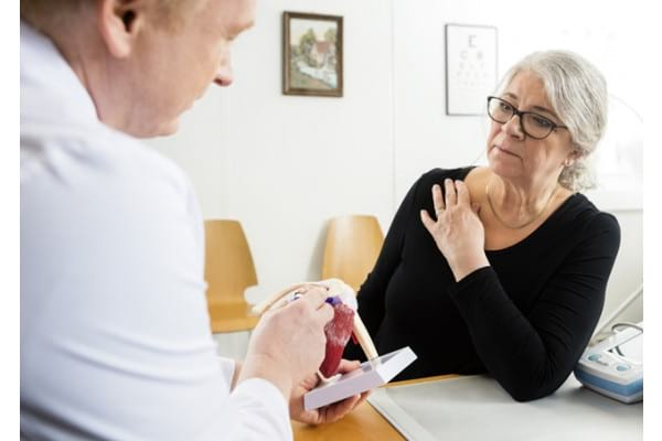 Modificari paraclinice in poliartrita reumatoida
