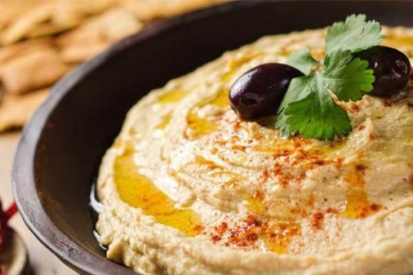 Dieta cu humus! Iată cum poți să slăbești extrem de ușor