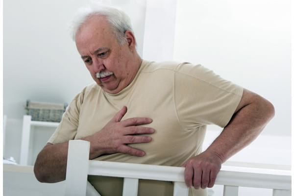 Cum iti afecteaza obezitatea sistemul respirator