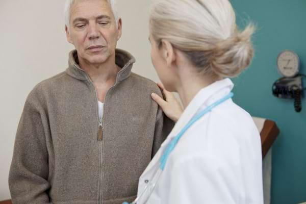 Perspective asupra cancerului de prostata