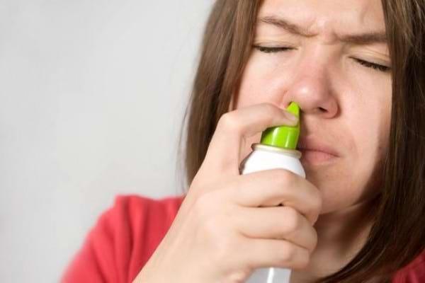Dependenta de picaturi de nas – cum scapi de ea?