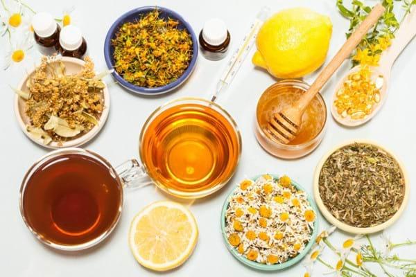 5 ceaiuri pentru imunitate