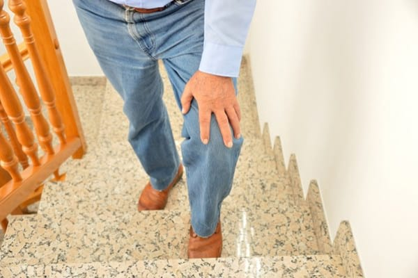 Planul zilnic de combatere a durerii de genunchi