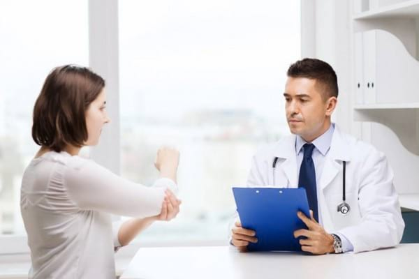 Afectarile extraarticulare in poliartrita reumatoida
