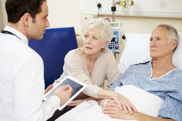 Schimbari necesare in stilul de viata pentru a evita recidiva unui AVC