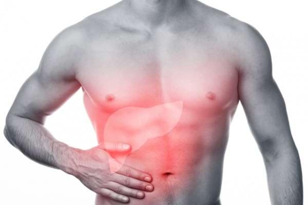 Procesul patogenic al steatozei hepatice nonalcoolice