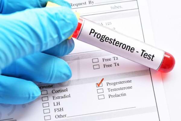 Totul despre progesteron: rol, valori, complicatii