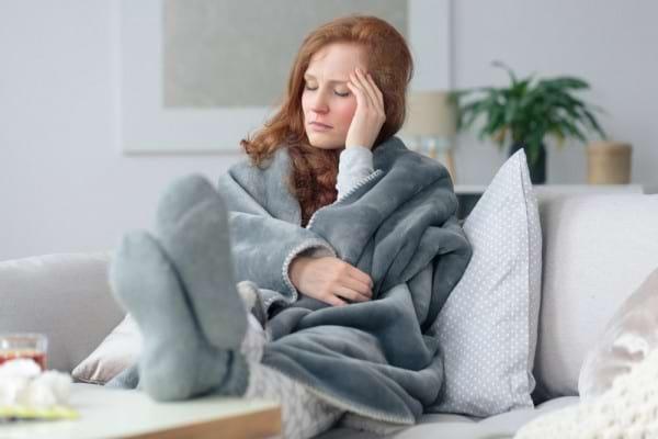 Gripa la pacientul cu lupus - recomandari si precautii