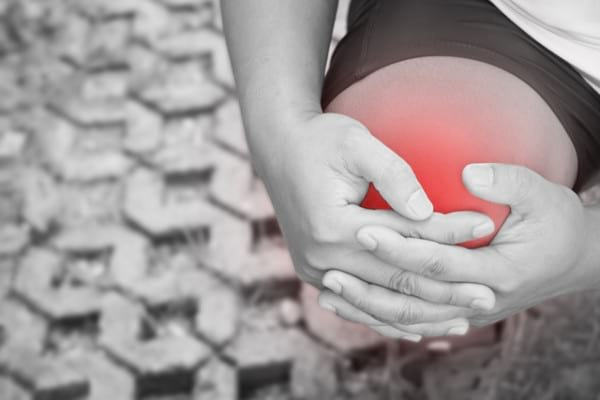 Recunoasterea durerii cauzate de gonartroza