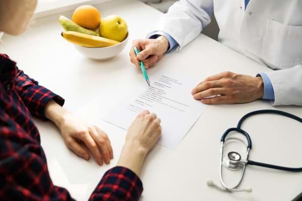 Regimul (dieta) pentru cei cu pietre la rinichi
