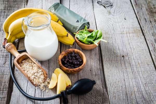 Dieta pentru scaderea hipertensiunii ar putea trata si guta