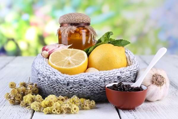 Remedii naturale pentru hipertensiunea arteriala